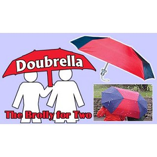 Love It or Leave It? The Doubrella