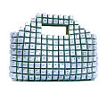 Totally Geeky or Geek Chic? Keyboard Handbag