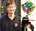 Geek of the Week: Tyson Mao