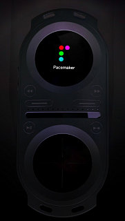 Pacemaker: Pocket-Sized DJ System