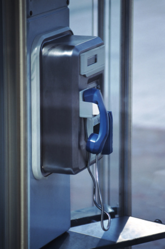 Moscow To Get Wi-Fi Pay Phones