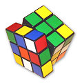 Toddler Solves Rubik&#039;s Cube In 114 Seconds