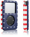 Love It or Leave It? American Flag iPod Case
