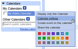 Geek Tip: Sync Google Calendar With Your iPhone