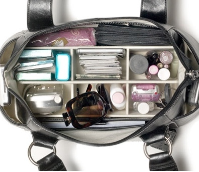 Get Your Gadgets Organized With The Butler Bag