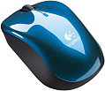 Love It or Leave It? Metallic Blue Logitech Mouse