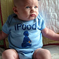 Excuse Me, But Your Baby Just iPood Its Pants