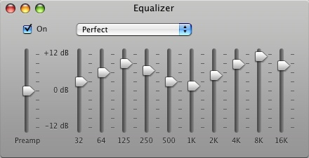 Geek Tip: Getting The Ideal iTunes Equalizer Settings