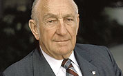 Happy Birthday, Mr. David Packard of HP
