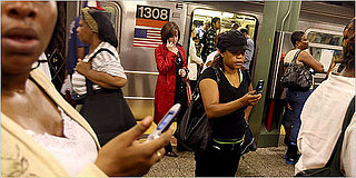 Cell Phone Reception In Subways: Yay or Nay?