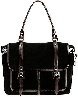 Lanvin Odeon Messenger Bag: Love or Leave?