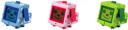 The Roboco Robot Pet From Tomy