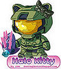 Tech News - Hello Kitty Turned Halo Kitty