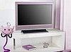 The Cosmo Pink Bravia TV: Love It or Leave It? 