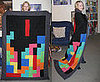 Tetris Quilt: Love It or Leave It?