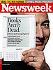 Bezos Releases Amazon Kindle: Reading 2.0