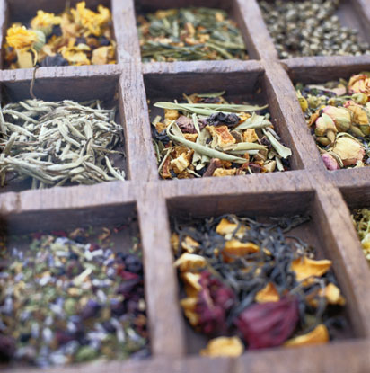 Know Your Teas - Part 2