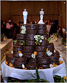 Hostess Wedding Cakes
