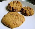 52 Weeks of Baking: Peanut Butter Cookies