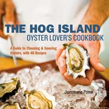 A Cookbook For Oyster Lovers