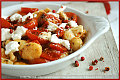Yummy Link: Homegrown Tomatoes with Homemade Gnocchi
