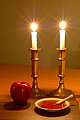 The Symbolism Behind Rosh Hashanah Food