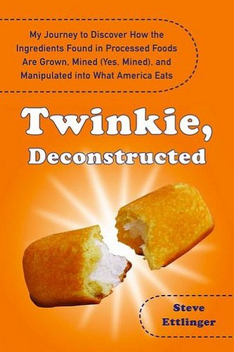 Twinkies, Deconstructed