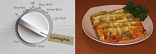 Dishwasher Lasagna: Love It or Hate It?