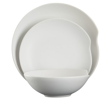 CB2's J Dinnerware: Love It or Hate It?