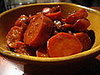 Yummy Link: Maple-Glazed Gingered Yams