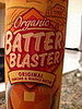 A Foodie's Review on Organic Batter Blaster