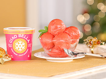 Ciao Bella Sorbet Makes Oprah's Favorite Things List