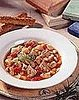Monday's Leftovers: Tuscan Chicken Stew