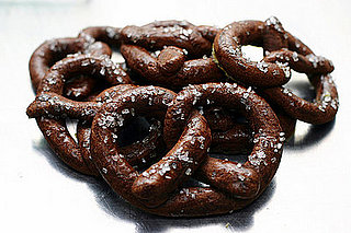 Yummy Link: Chocolate-Pretzel Cookies