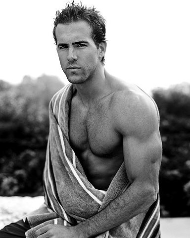 Ryan Reynolds <3