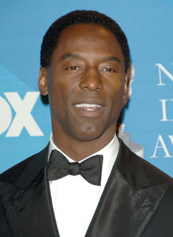 "It's Official: Isaiah Washington Leaves ""Grey's Anatomy"""