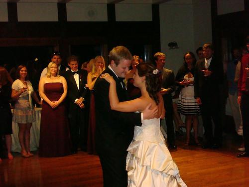Adam & Maria's Wedding
