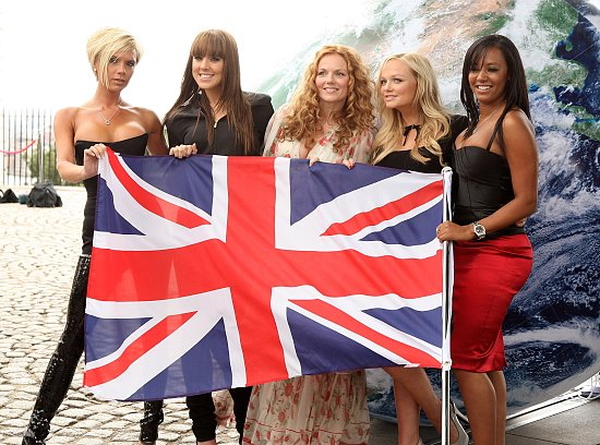 The Spice Girls Announce Reunion Tour!!!