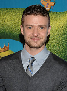 "Justin Timberlake Joins Myers & Alba in ""Love Guru"""