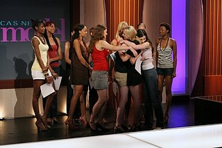"""America's Next Top Model"" Rundown: ""The Models Go Green"""