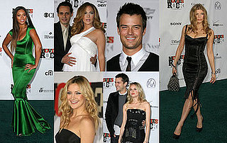 Movies Rock J Lo, Marc, Beyonce and Fergie