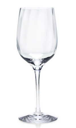 Off To Market: White Wine Glasses