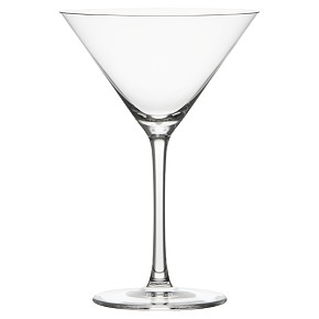 The Ultimate Bar: Martini Glasses