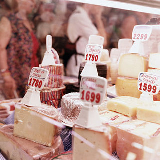 A Brief History Of Cheese