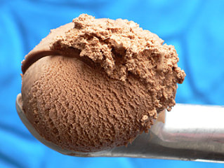 Scream For Ice Cream It's National Chocolate Ice Cream Day
