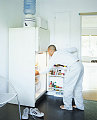 The Creator Of The Modern Fridge Turns 165
