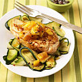 Fast &amp; Easy Dinner: Triple-Mango Chicken