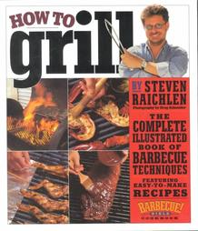 Off To Market Recap: Grilling Cookbook
