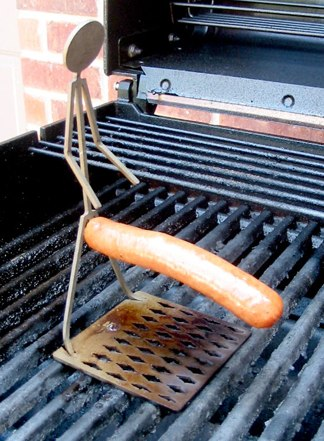 Roast My Weenie Hot Dog Grill: Love It Or Hate It?