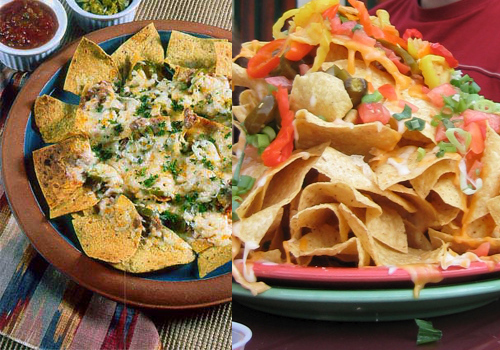 Nachos Two Ways - Beginner & Expert